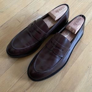 J.Crew Penny Loafer